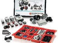 Lego Mindstorms EV3 Education арт. 45544