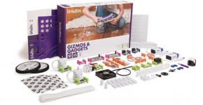LittleBits Gizzmo And Gadgets Ki
