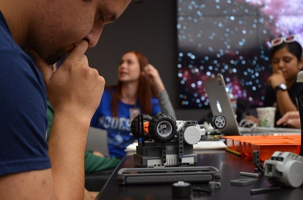 photo credit: NASA Community College Aerospace Scholars - Fall 2014 Session via photopin (license)