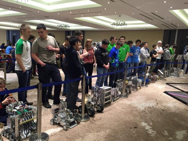 FTC Russia Open 2016 Сочи