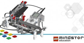 Robot-Color-Sorter-Lego-Mindstorms-EV3