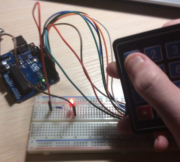 Download password.h library arduino