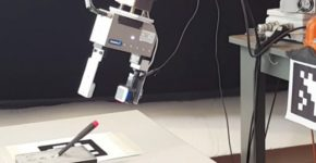 MIT-Gel-Sight-robots