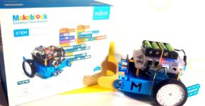 Makeblock mBot Educational Robotics Kit