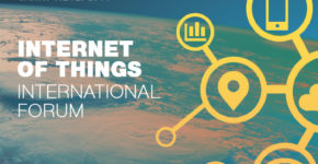 Internet of Things Forum, 14 декабря 2017, Санкт-Петербург