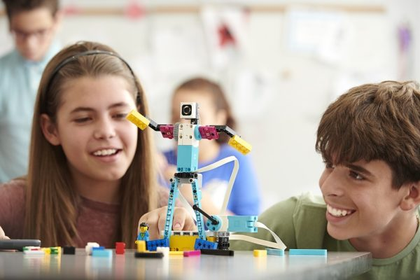 SPIKE Prime LEGO Education