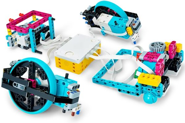 Конструктор LEGO Education Sprike Set