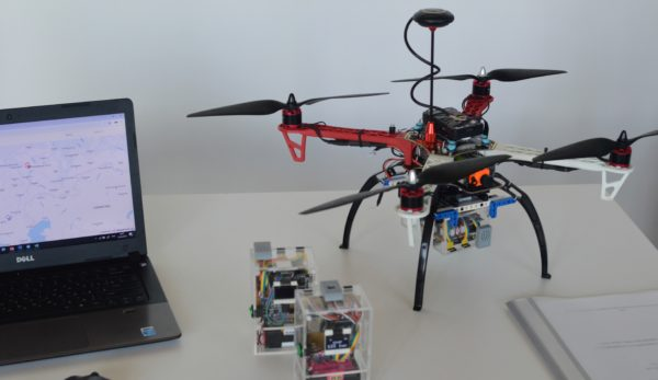 copters-monitoring